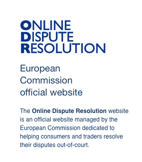 LOGO Online Dispute Resolution