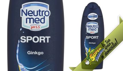Bagno Neutromed : Neutromed bagno doccia inci olio doccia con buon inci shampoo