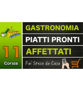 GASTRONOMIA - PIATTI PRONTI