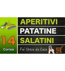 PATATINE-SALATINI