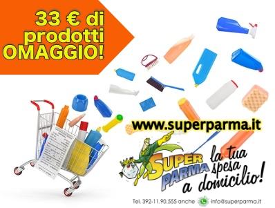 33 € di prodotti OMAGGIO