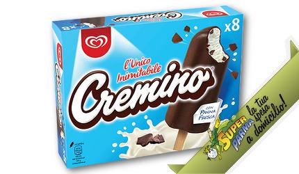 CREMINO 336 g (8 gelati) – Algida
