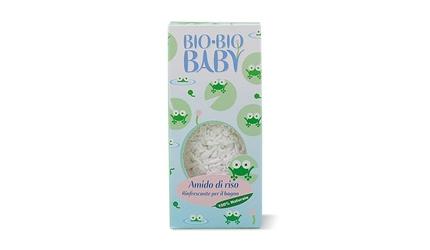 """AMIDO DI RISO linea """"Bio-Bio BABY"""" - Pilogen"""