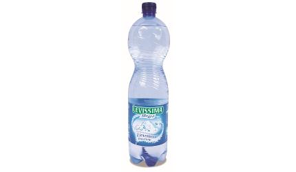 ACQUA FRIZZANTE 1,5 l (6 bottiglie) - Levissima