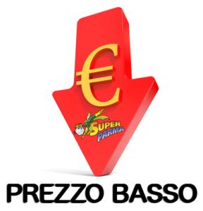 A meno di 1€