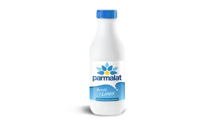 "LATTE UHT ""parzialmente scremato"" 1000 ml - Parmalat"