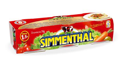 SIMMENTHAL 90 g x 3 - Simmenthal