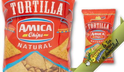 TORTILLA gran chip 230 g - Pai