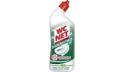 DISINCROSTANTE bagno 800 ml - Wc Net