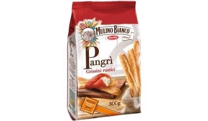 GRISSINI Pangrì 300 g - Barilla