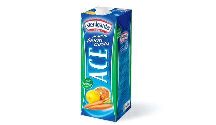"""SUCCO DI FRUTTA """"Ace"""" 1,5 L – Sterilgarda"""