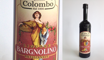 BARGNOLINO bottiglia da 70 cl – Colombo