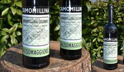 CAMOMILLINA bottiglia da 70 cl – Colombo