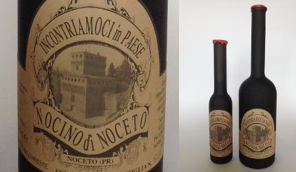 NOCINO di Noceto (PR) bottiglia speciale 70 cl – Colombo