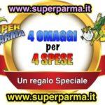 4 #OMAGGI per 4 #SPESE