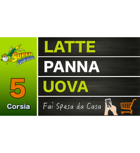 LATTE-UOVA