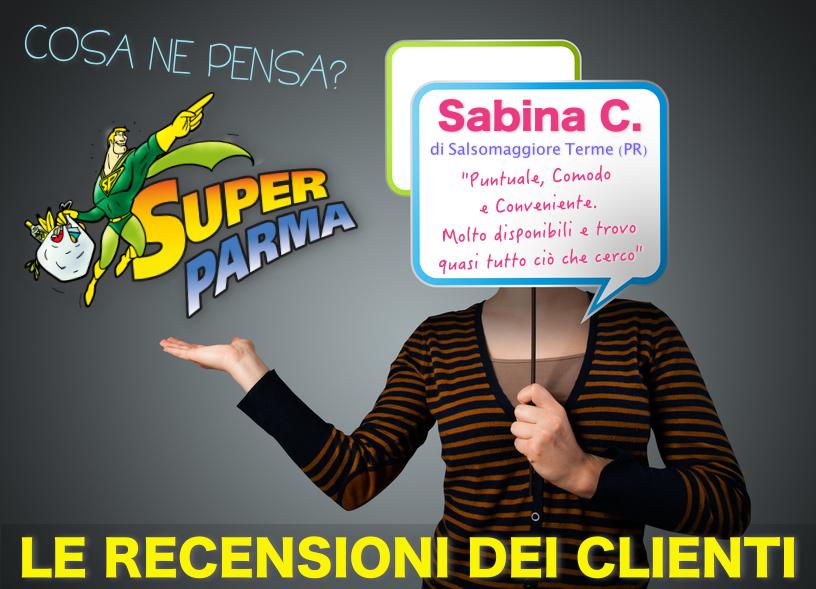 Sabina C.