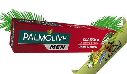 """CREMA DA BARBA """"classica"""" 100 ml – Palmolive"""