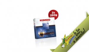 kimbo_aroma italiano_2x250