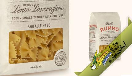 FARFALLE 500 g – Rummo